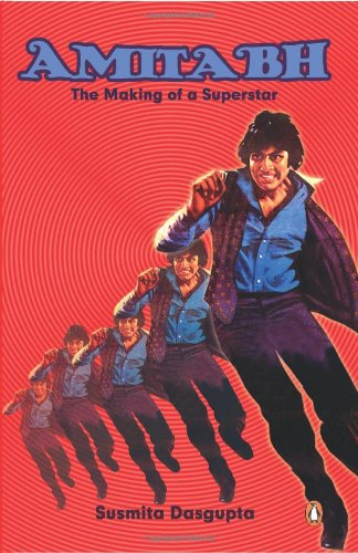 9780143062035: Amitabh: The Making of a Superstar