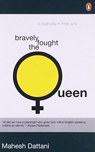 9780143062073: Bravely Fought the Queen