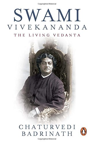 9780143062097: Swami Vivekananda: The Living Vedanta