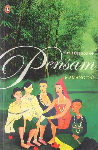 9780143062110: The Legends of Pensam
