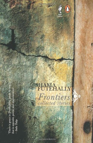 9780143062172: Frontiers: Collected Stories