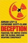 9780143063056: Penguin India Deception : Pakistan, The United States And The Global Nuclear Weapons Conspiracy