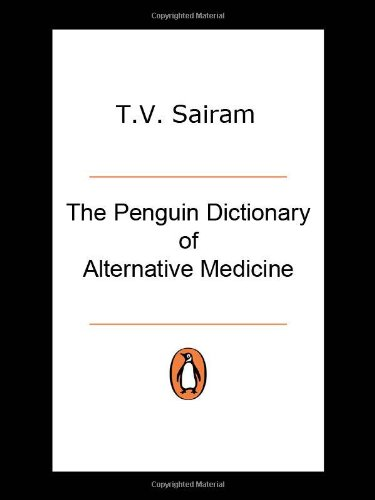 9780143063070: The Penguin Dictionary of Alternative Medicine