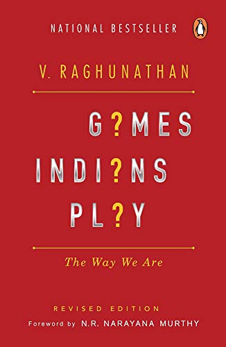 9780143063117: Games Indians Play Why We are the Way We are