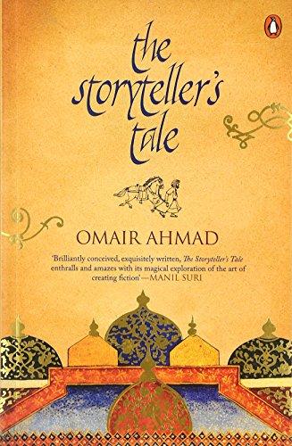 9780143063131: The Storyteller's Tale