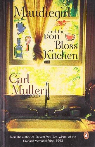 Maudiegirl and the von Bloss Kitchen: Carl Muller