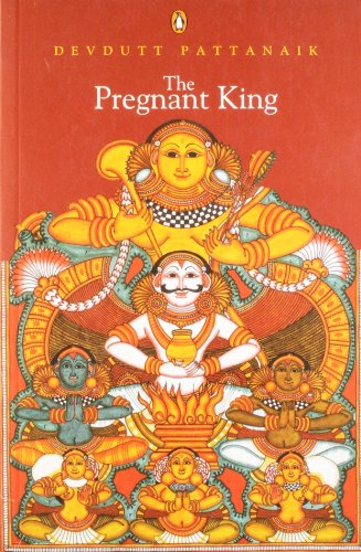 9780143063476: The Pregnant King