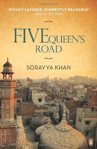 9780143064183: Five Queen's Road : (The Pakistan Selection)