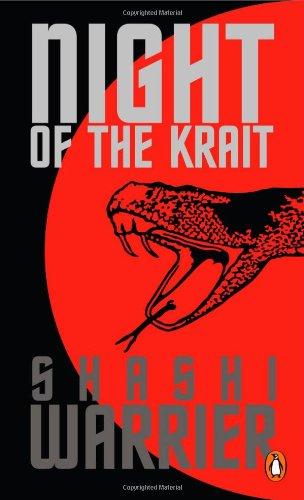 Night of the Krait: Shashi Warrier