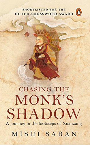 9780143064398: Chasing the Monks Shadow