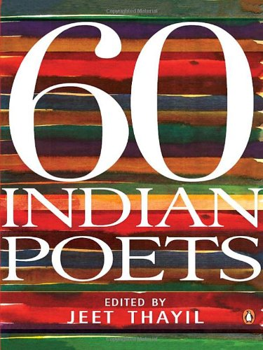 9780143064428: 60 Indian Poets