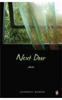 Next Door: Stories: Jahnavi Barua