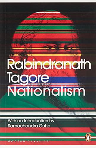 Nationalism: Tagore Rabindranath