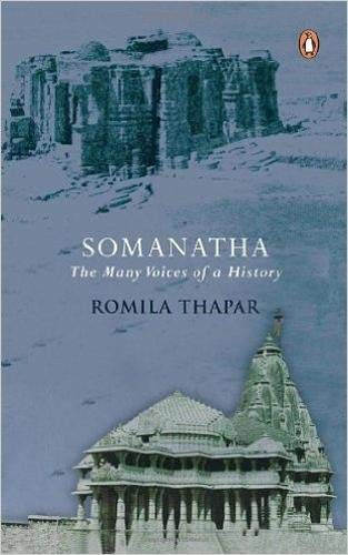 9780143064688: Somanatha: The Many Voices of a History