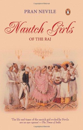 9780143064787: Nautch Girls of the Raj