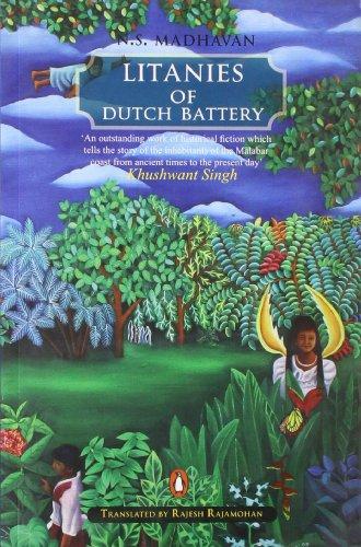 9780143065029: Litanies Of Dutch Battery