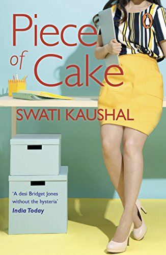 9780143065081: Piece of Cake