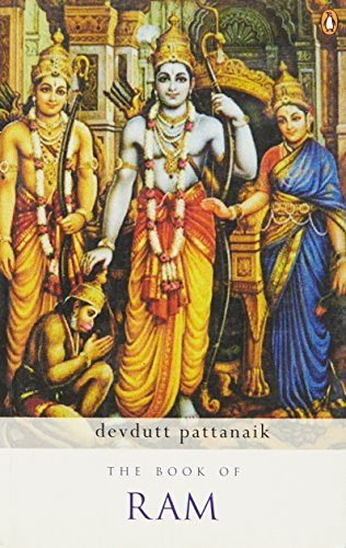 9780143065289: The Book of Ram (Book Of... (Penguin Books))