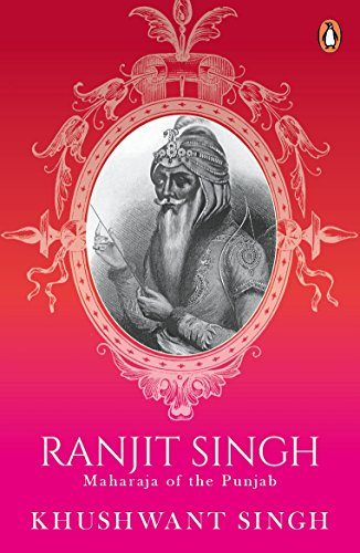 9780143065432: Ranjit Singh: Maharaja of The Punjab
