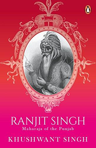 9780143065432: Ranjit Singh: Maharaja of The Punjab