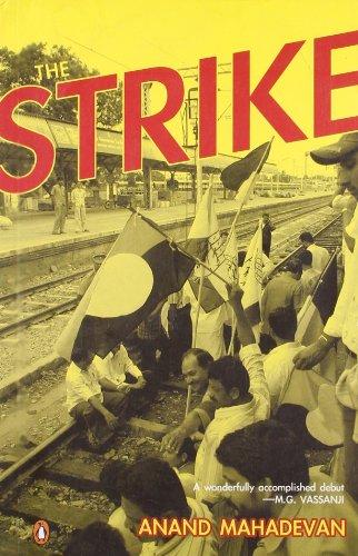 9780143065623: The Strike