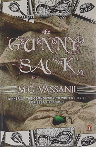 9780143065692: The Gunny Sack