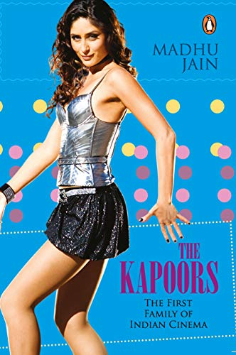 9780143065890: Kapoors: The First Family Of Indian Cinema
