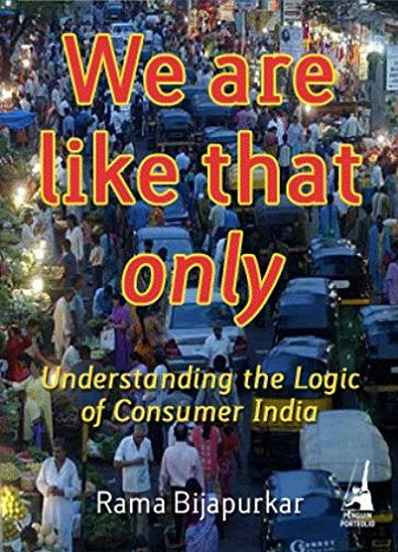 We are like that only; Under.: Rama