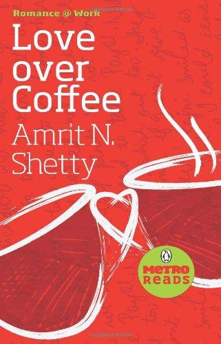 9780143066088: Love Over Coffee