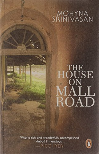 Stock image for The House on Mall Road for sale by Discover Books
