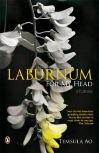 9780143066200: Laburnum for My Head