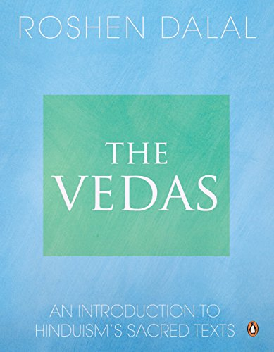 9780143066385: The Vedas: An Introduction to Hinduism's Sacred Texts