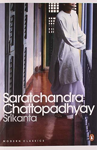 Srikanta: Saratchandra Chattopadhyay