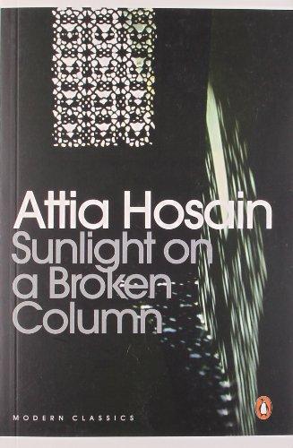 9780143066484: Sunlight On a Broken Column