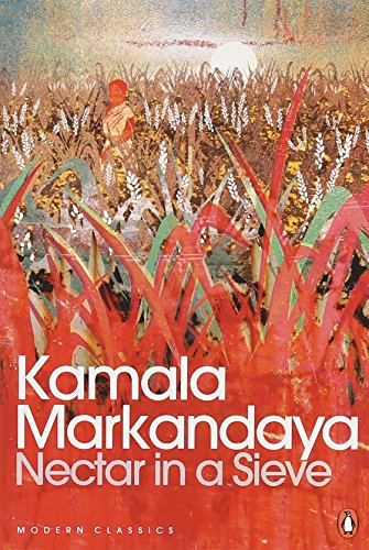 an analysis of the governmental structure in kamala markandayas novel nectar in a sieve Of nectar in a sieve with the story of a young boy nectar in a sieve study guide 11 kamala markandaya is often grouped with interests in government.