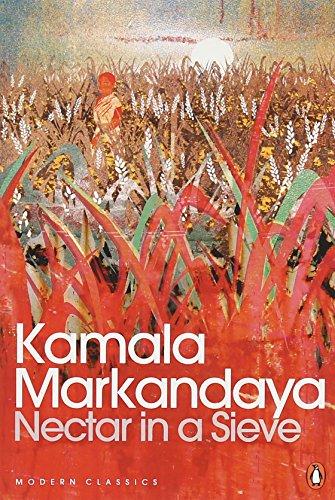 Nectar in a Sieve (PB): Markandaya, Kamala