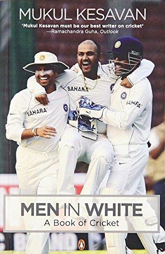 9780143066590: Men in White