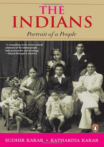 9780143066637: Indians: Portrait of a People