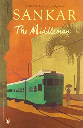 9780143066712: Middleman