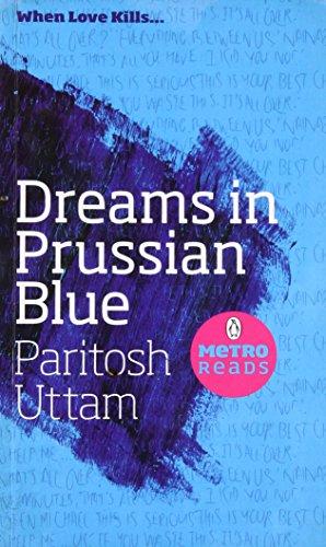 9780143066811: Dreams in Prussian Blue