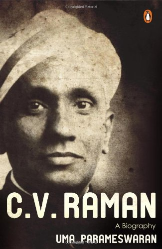 9780143066897: C V Raman: A Biography