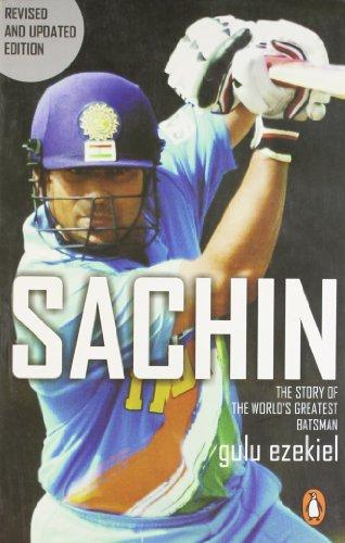 9780143066903: Sachin: The Story of the World's Greatest Batsman