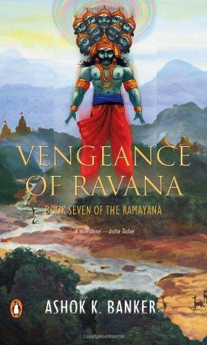 9780143066996: Vengence of Ravana