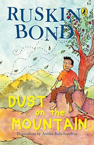 9780143067122: Dust On The Mountain (short Stories)