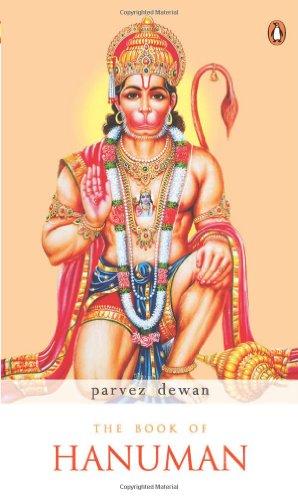 The Book of Hanuman: Parvez Dewan