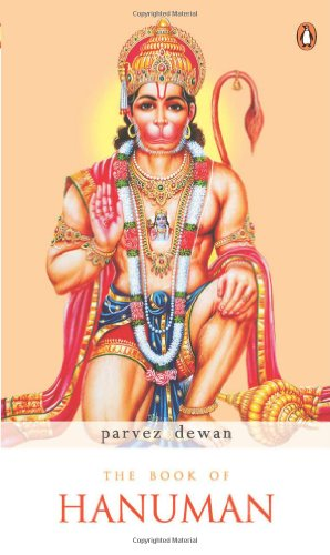 9780143067597: Book of Hanuman Pb
