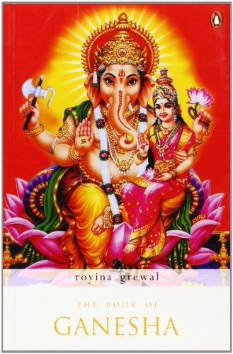 9780143067603: The Book of Ganesha