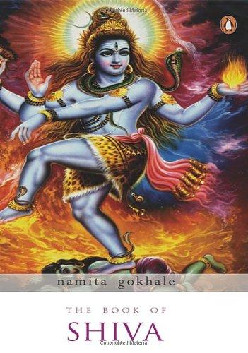 The Book of Shiva: Namita Gokhale