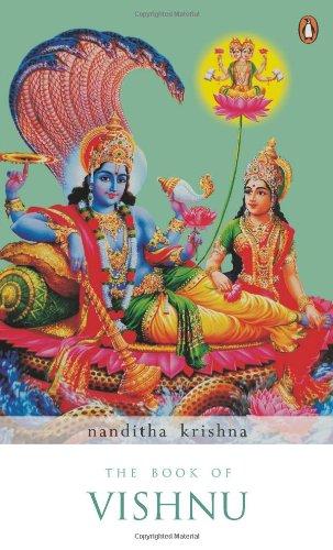 9780143067627: The Book of Vishnu