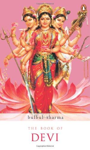 9780143067665: The Book of Devi